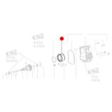 Кольцо подшипника METABO для перфораторов BHA (341057740)