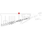 Предохранительная муфта в комплекте METABO для перфораторов BHA (316041190)