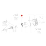 Подшипник METABO для перфораторов BHA (320050200)