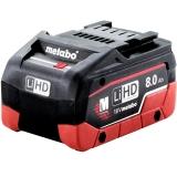 Аккумуляторный блок METABO LiHD, 18 В - 8,0 А·ч, 2-я генер. (625369000)