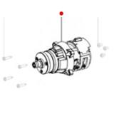 Редуктор в сборе METABO для ударных дрелей-шуруповертов SB 18 (316062170)