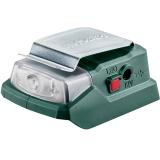 Аккумуляторный силовой адаптер METABO PowerMaxx PA USB 12,0 В (600298000)