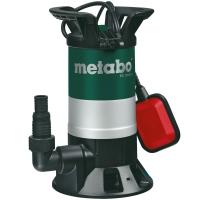 Погружной насос для грязной воды METABO PS 15000S (251500000)
