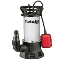 Погружной насос для грязной воды METABO PS 18000SN (251800000)
