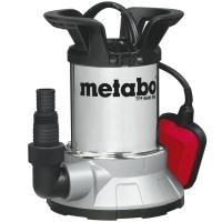 Погружной насос для чистой воды и откачки со дна METABO TPF 6600SN (250660006)