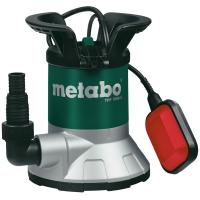 Погружной насос для чистой водый и откачки со дна METABO TPF 7000S (250800002)