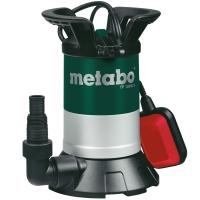 Погружной насос для чистой воды METABO TP 13000S (0251300000)