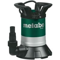 Погружной насос для чистой воды METABO TP 6600 (0250660000)