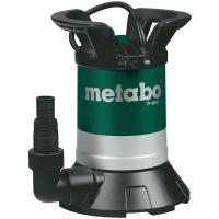 Погружной насос для чистой водый METABO TP 6600