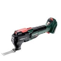 Аккумуляторный многофункциональный инструмент METABO MT 18 LTX BL QSL - Каркас (613088850)
