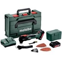 Аккумуляторный многофункциональный инструмент METABO MT 18 LTX BL QSL (613088500)