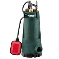 Погружной насос для грязной воды METABO DP 18-5SA (604111000)