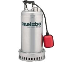 Погружной насос для грязной воды METABO DP 28-10S Inox