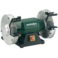 Двойное точило METABO DSD 250 (619250000)