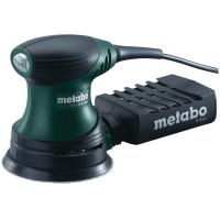 Шлифмашина эксцентриковая METABO FSX 200 Intec (609225500)