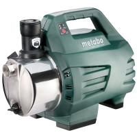Поверхностный насос-автомат METABO HWA 3500 Inox