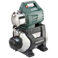 Насосная станция METABO HWW 4500/25 Inox Plus