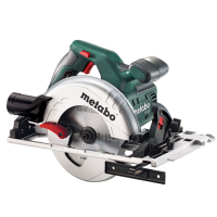 Ручная циркулярная пила METABO KS 55 FS (600955700)