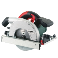 Ручная циркулярная пила METABO KSE 55 Vario Plus (601204700)