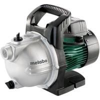 Садовый поверхностный насос METABO P 3300 G (600963000)