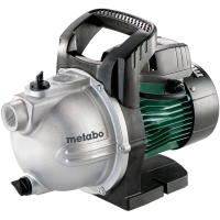 Садовый поверхностный насос METABO P 4000G (600964000)