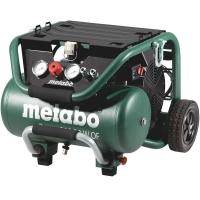 Компрессор безмасляный METABO Power 400-20 W OF