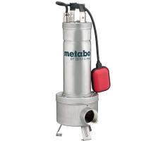 Погружной насос для грязной воды METABO SP 28-50S Inox