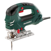 Лобзик METABO STEB 140 PLUS Industrial