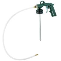 Пневматический распылительный пистолет METABO UBS 1000 (601571000)