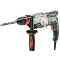 Перфоратор METABO KHE 2660 Quick, SDS-Plus, 3 реж.