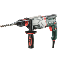 Перфоратор METABO KHE 2860 Quick, SDS-Plus, 3 реж.,