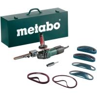 Ленточная шлифовальная машина METABO BFE 9-20 Set (набор) (602244500)