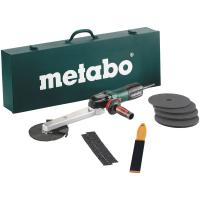 Шлифовальная машина для узких мест METABO KNSE 9-150 Set (набор) (602265500)