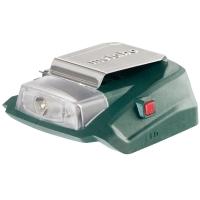 Адаптер питания METABO PA 14.4-18 LED-USB (600288000)