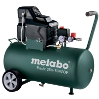 Компрессор METABO Basic 250-50 W OF