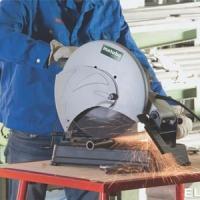 Инструмент METABO для работы с металлом