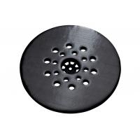 Шлифовальная тарелка METABO с липучкой для шлифмашин с длинной ручкой (626662000)