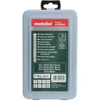 Комплект буров METABO SDS-Plus Classic, 7 шт. (626244000)