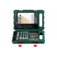 Набор принадлежностей METABO 86 предметов (626708000)