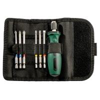 Складная сумка для насадок METABO «SP», 7 предметов (626723000)