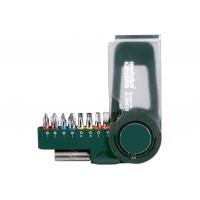 Коробка с насадками METABO «SP», 9 предметов (630419000)