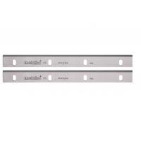 Строгальные ножи (2 шт.) HSS, METABO DH 330