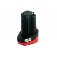 Аккумулятор METABO, Li-Power 10,8 В - 2,0 А·ч (625438000)