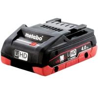 Аккумуляторный блок METABO LiHD