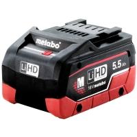 Аккумуляторный блок METABO LiHD, 18 В - 4,0 А·ч, 2-я генер. (625368000)
