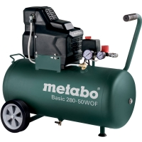 Компрессор METABO Basic 280-50 W OF (601529000)