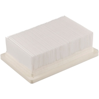 Складчатый фильтр METABO для AS 18 L PC, HEPA 13 (630175000)