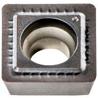 10 твердосплавных поворотных пластин METABO, высокосортная сталь (623565000)