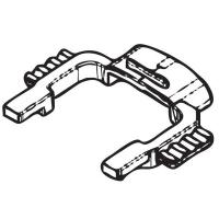 Фиксатор батареи METABO для дрелей-шуруповертов PowerMaxx; BS 18; SB 18, ударных гайковертов (343447510)
