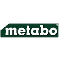 Эмблема METABO правая для дрелей-шуруповертов PowerMaxx, PowerGrip (338120750)